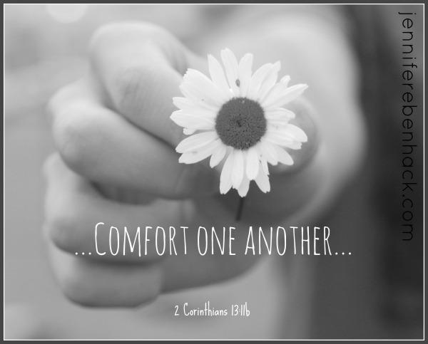 ComfortOneAnother